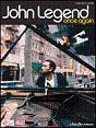 Hal Leonard: JOHN LEGEND - ONCE AGAIN