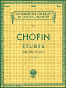 Chopin: Etudes for the Piano (Complete)