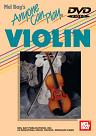 Mel Bay: Anyone Can Play Violin DVD