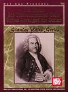 Mel Bay: J. S. Bach: Six Unaccompanied Cello Suites Arranged for Guitar Book