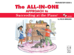 All in One Approach to Succeeding at the Piano - Preparatory Book A