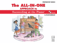 All in One Approach to Succeeding at the Piano - Preparatory Book B
