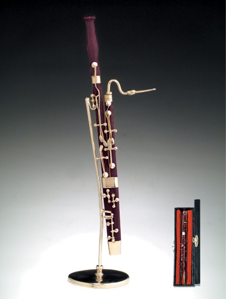 Miniature Bassoon
