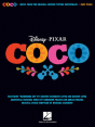 Disney/Pixar's Coco (Easy Piano) Music from the Original Motion Picture Soundtrack