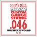 Ernie Ball Guitar Strings: Classic Pure Nickel Six-Pack -46 1246