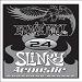 Ernie Ball Guitar Strings: .024 Slinky Acoustic Phosphor Bronze Six-Pack -1824