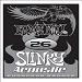 Ernie Ball Guitar Strings: .026 Slinky Acoustic Phosphor Bronze Six-Pack -1826
