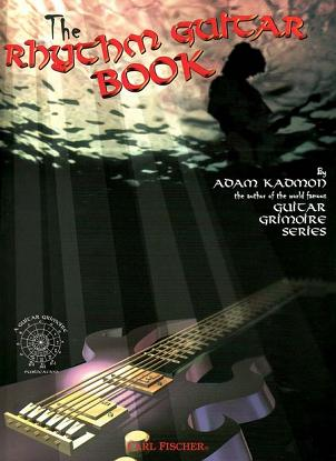 The Rhythm Guitar Book
