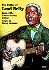 Mel Bay: Guitar of Lead Belly DVD