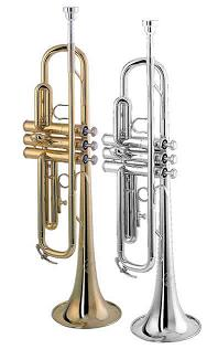 E.M. Winston Preferred Series Trumpet