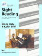 Piano Music For Sight Reading & Short Study - Level 2