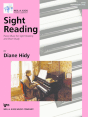 Piano Music For Sight Reading & Short Study - Preparatory Level