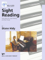 Piano Music For Sight Reading & Short Study - Level 1