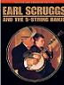 Earl Scruggs and the 5-string banjo Book W/ CD