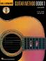 Hal Leonard Guitar Method Book/CD
