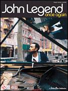John Legend: ONCE AGAIN PVG-RELEASES 5/30/07
