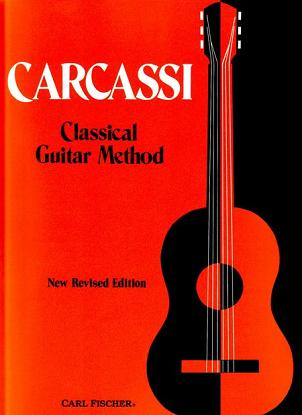 Classical Guitar Method-REVISED EDITION