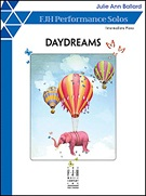 Daydreams Sheet Music