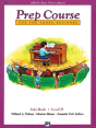 Alfred's Basic Piano Prep Course Solo Book, Book D - For the Young Beginner