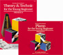 Bastien Piano Basics, Primer B Set: Lesson Primer B and Theory & Technic Primer B
