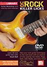 Mel Bay: Learn to Play 50 Rock Killer Licks DVD