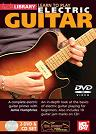 Mel Bay: Learn to Play Electric Guitar DVD