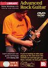 Mel Bay: Advanced Rock Guitar DVD