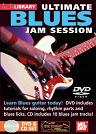 Mel Bay: Ultimate Blues Jam Session Volume 1 DVD
