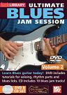 Mel Bay: Ultimate Blues Jam Session Volume 2 DVD