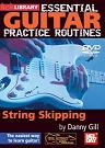 Mel Bay: Essential Guitar Practice Routines- String Skipping DVD