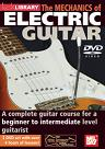 Mel Bay: Mechanics of Electric Guitar DVD